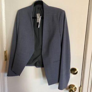 Theory size 8 blazer